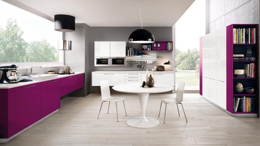 Cucine D Arredo Moderne.Cucine Moderne Arredamenti Mantarro Messina E Provincia