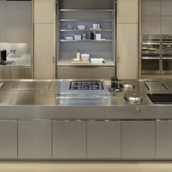 Cucina Convimium - Mantarro Arredi - Soluzioni d'arredo