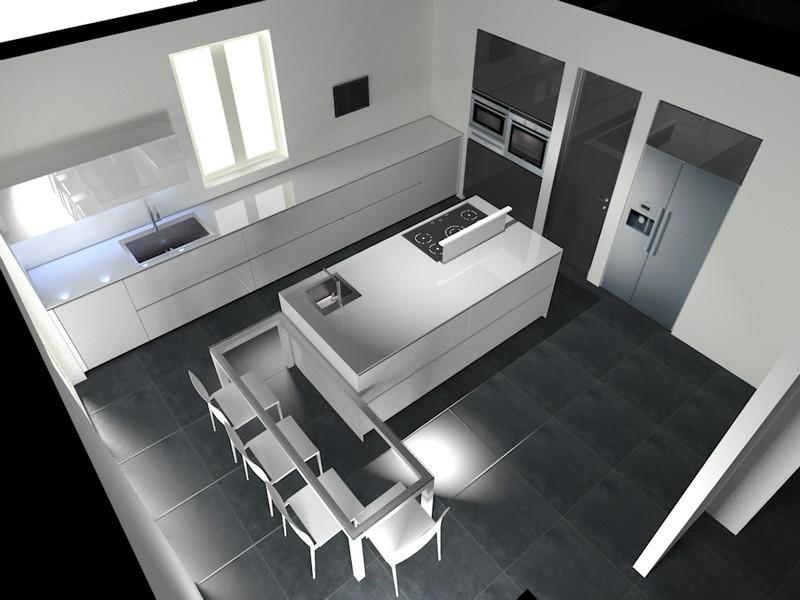Progettazione d 39 interni arredamenti mantarro messina e for Progettazione interni software