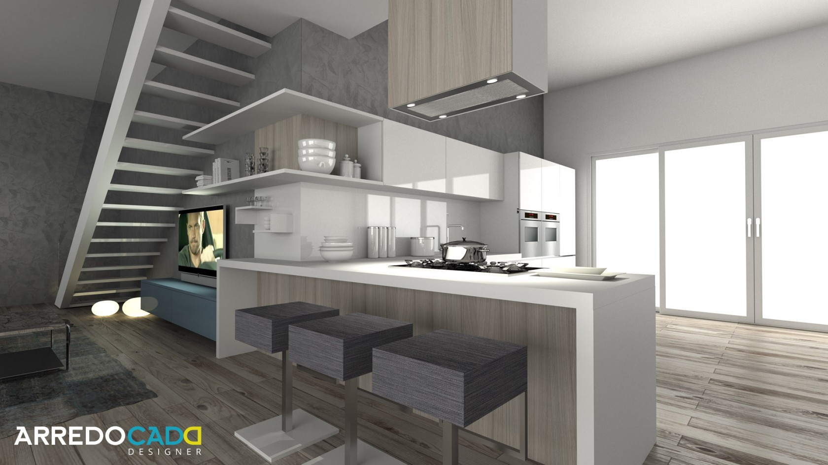 Progettazione d 39 interni arredamenti mantarro messina e - Wendy o brien interior planning design ...