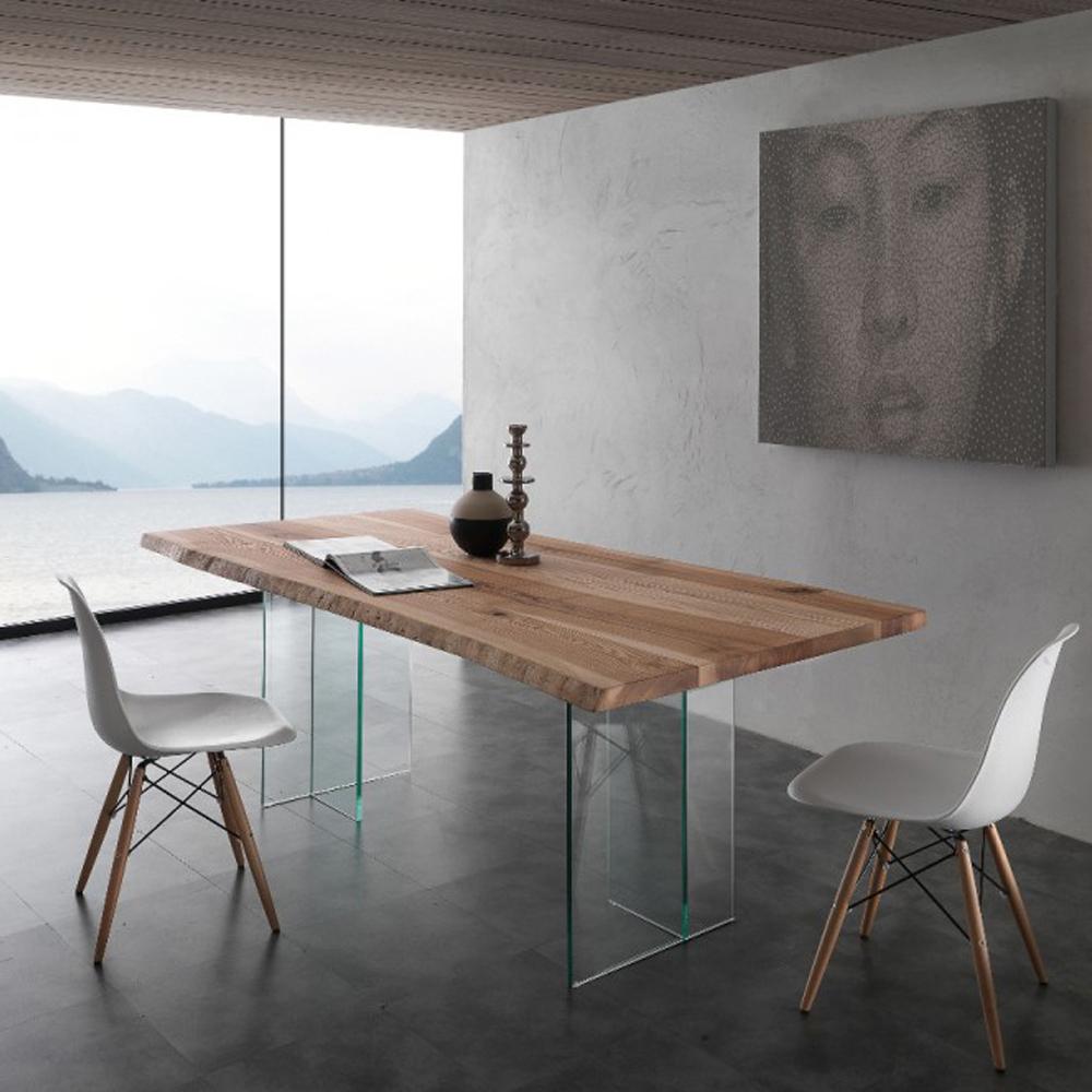 Tavolo Legno E Sedie Trasparenti.Tavoli E Sedie Arredamenti Mantarro Messina E Provincia