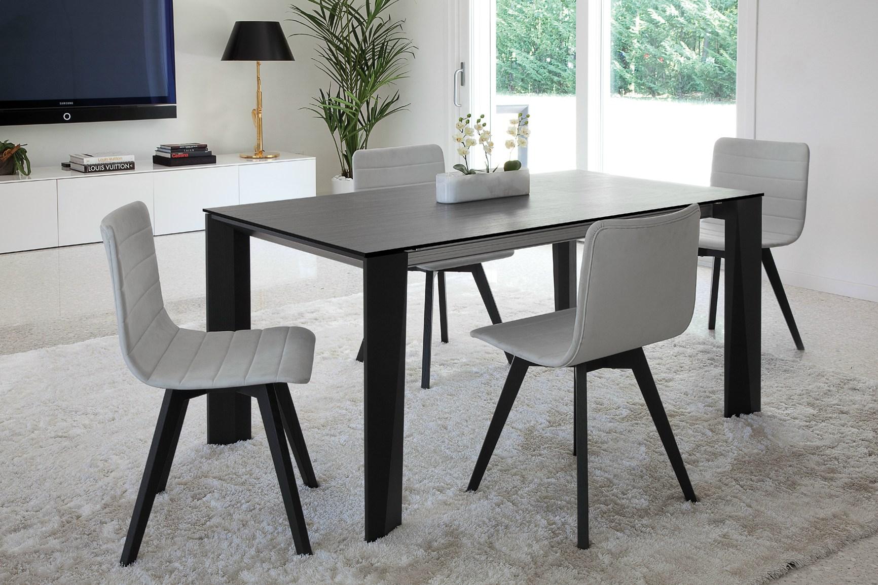 Tavoli e sedie arredamenti mantarro messina e provincia for Sedia tavolo pranzo