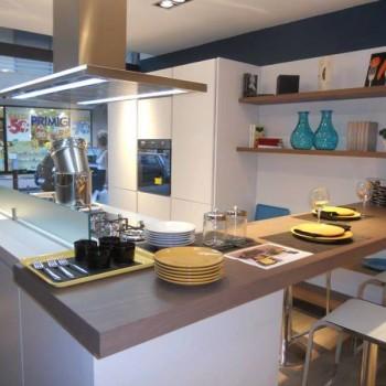 Cucina - Mantarro - Soluzioni d'arredo