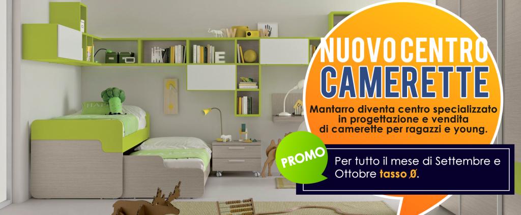 Mantarro Arredi diventa Centro Specializzato per la Progettazione e ...