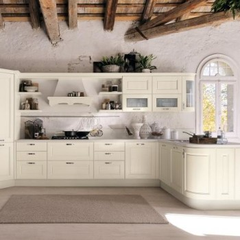 Cucina Agnese - Mantarro Arredi - Soluzioni d'arredo