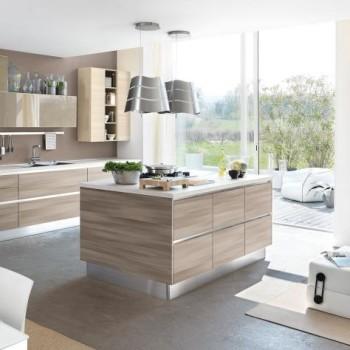 Cucina Essenza - Mantarro Arredi - Soluzioni d'arredo