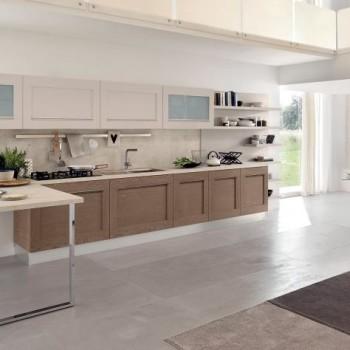 Cucina - Mantarro Arredi - Soluzioni d'arredo