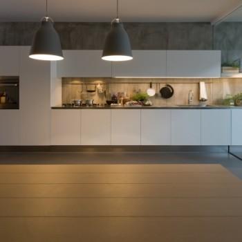 Cucina Gamma - Mantarro Arredi - Soluzioni d'arredo