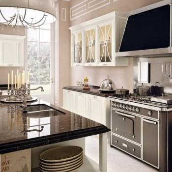 Pantheon Cucina - Mantarro Arredi - Soluzioni d'arredo